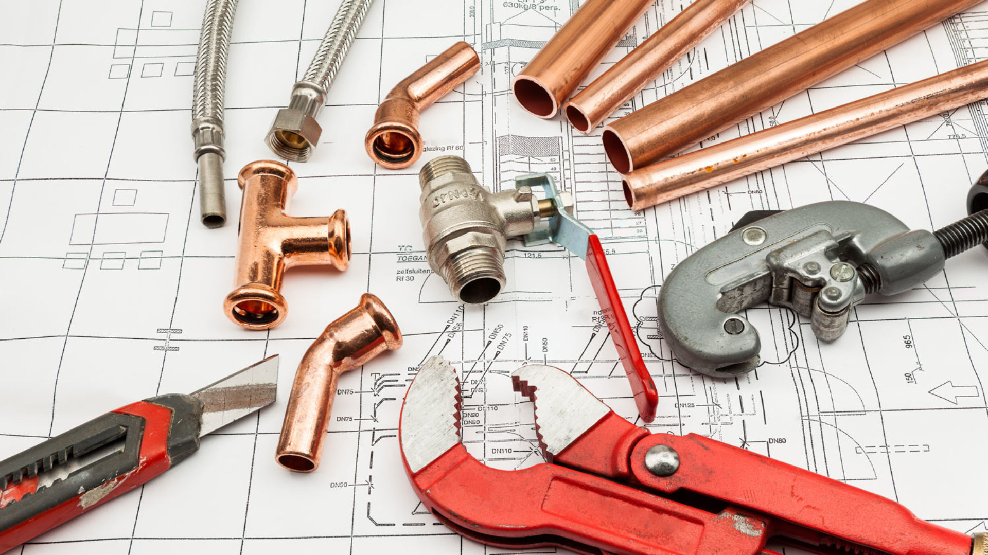 Full Service Plumbing and Repair     Service Request