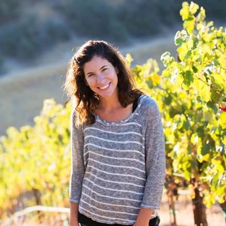 Jordan Fiorentini - Epoch Estate WinesVP of Winemaking & Vineyards