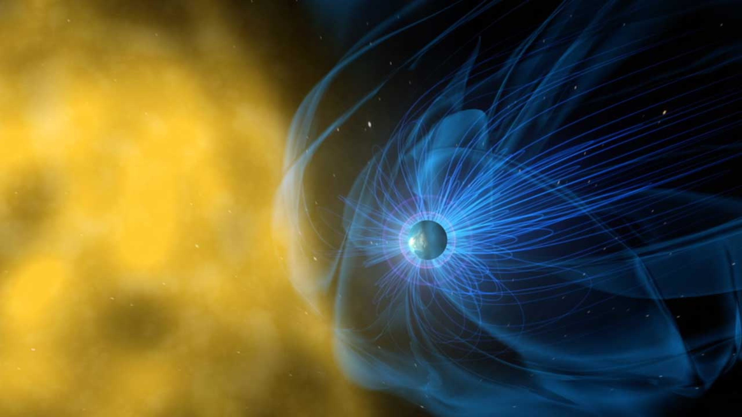 Extrasolar Magnetospheres - The magnetic fields of cool bodies beyond the Solar System.