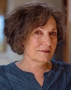 Filmmaker Karen Cantor