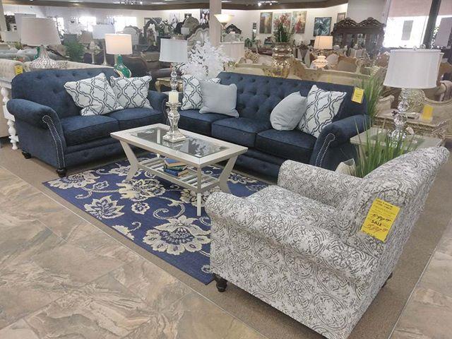 #glamlife #sofa #loveseat #livingroom