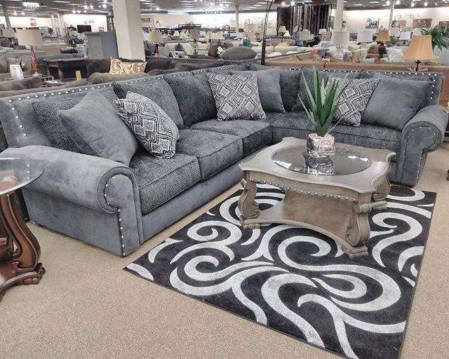 #Glamlife #Sectional #Livingroom