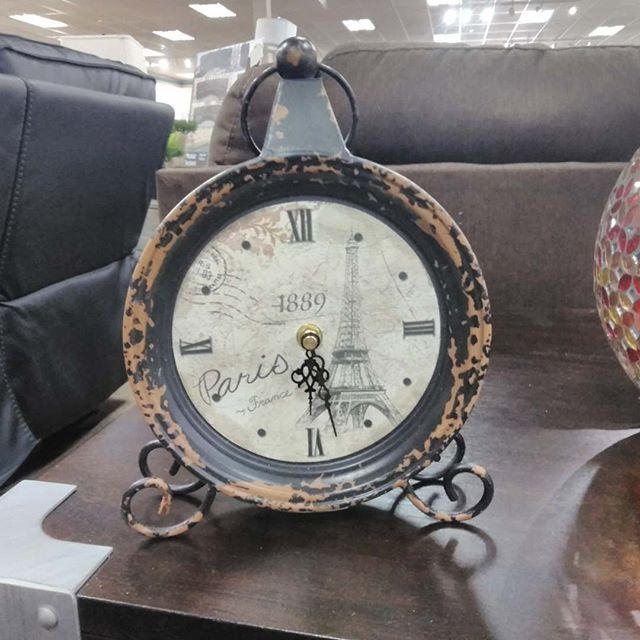 #glamlife #oldclock #clock #rustic