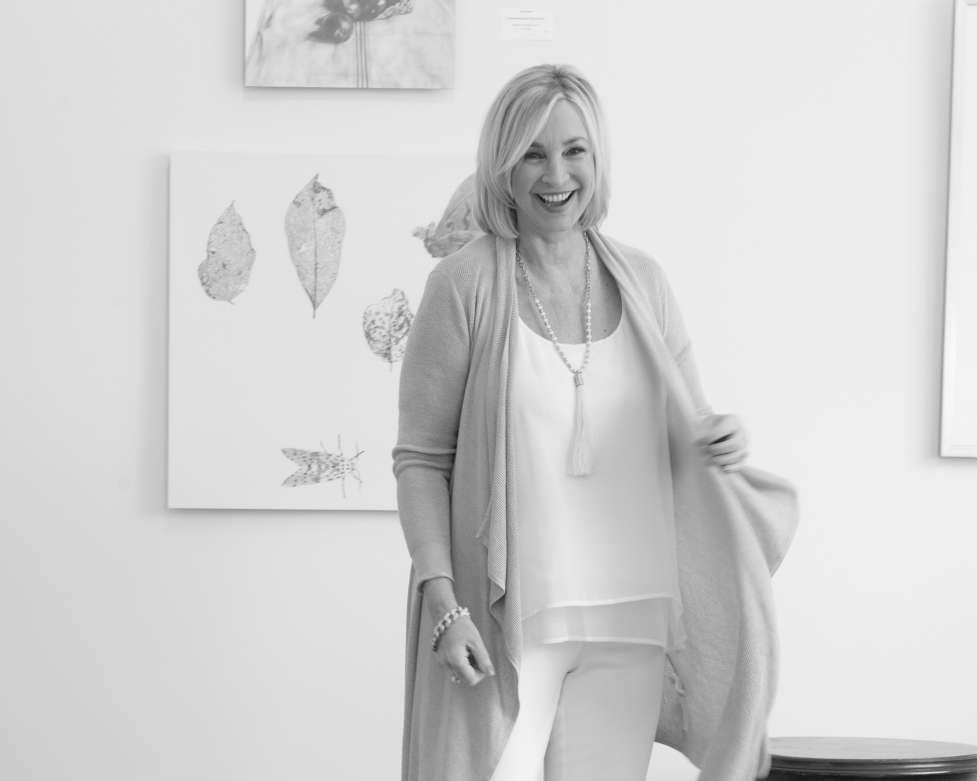 Melinda Walsh - Co Founder