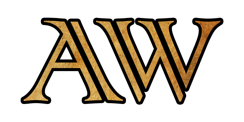 Arcanum Worlds -