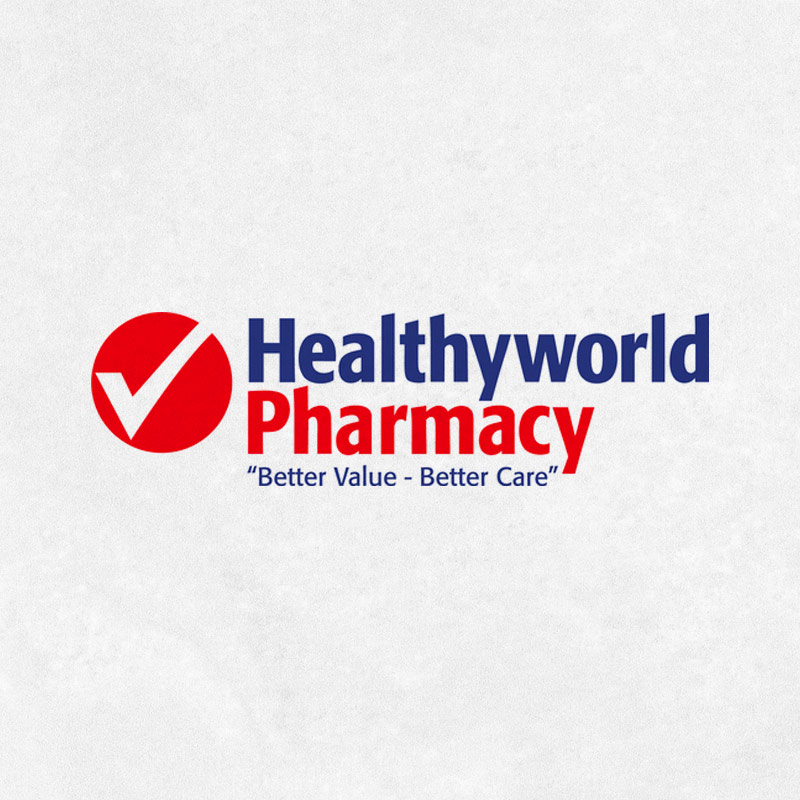 Healthyworld Pharmacy