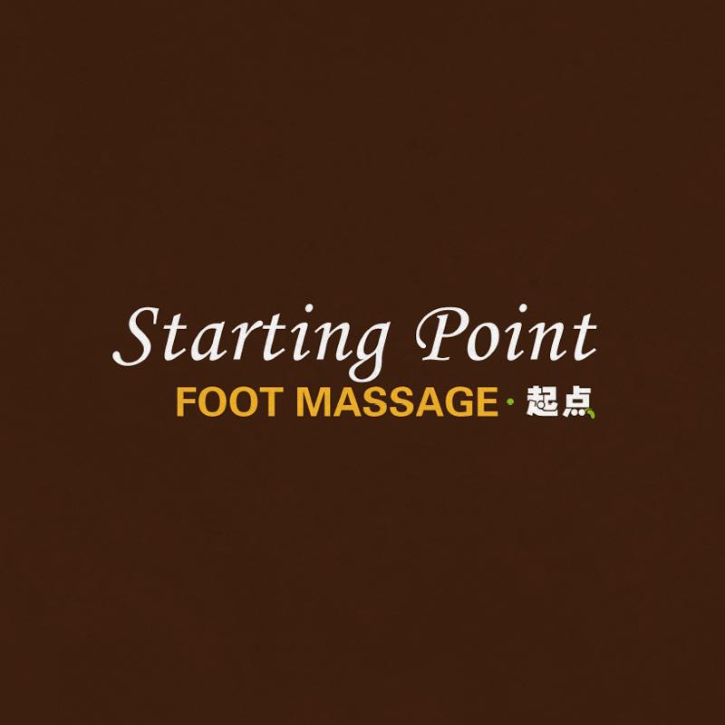Starting Point Massage