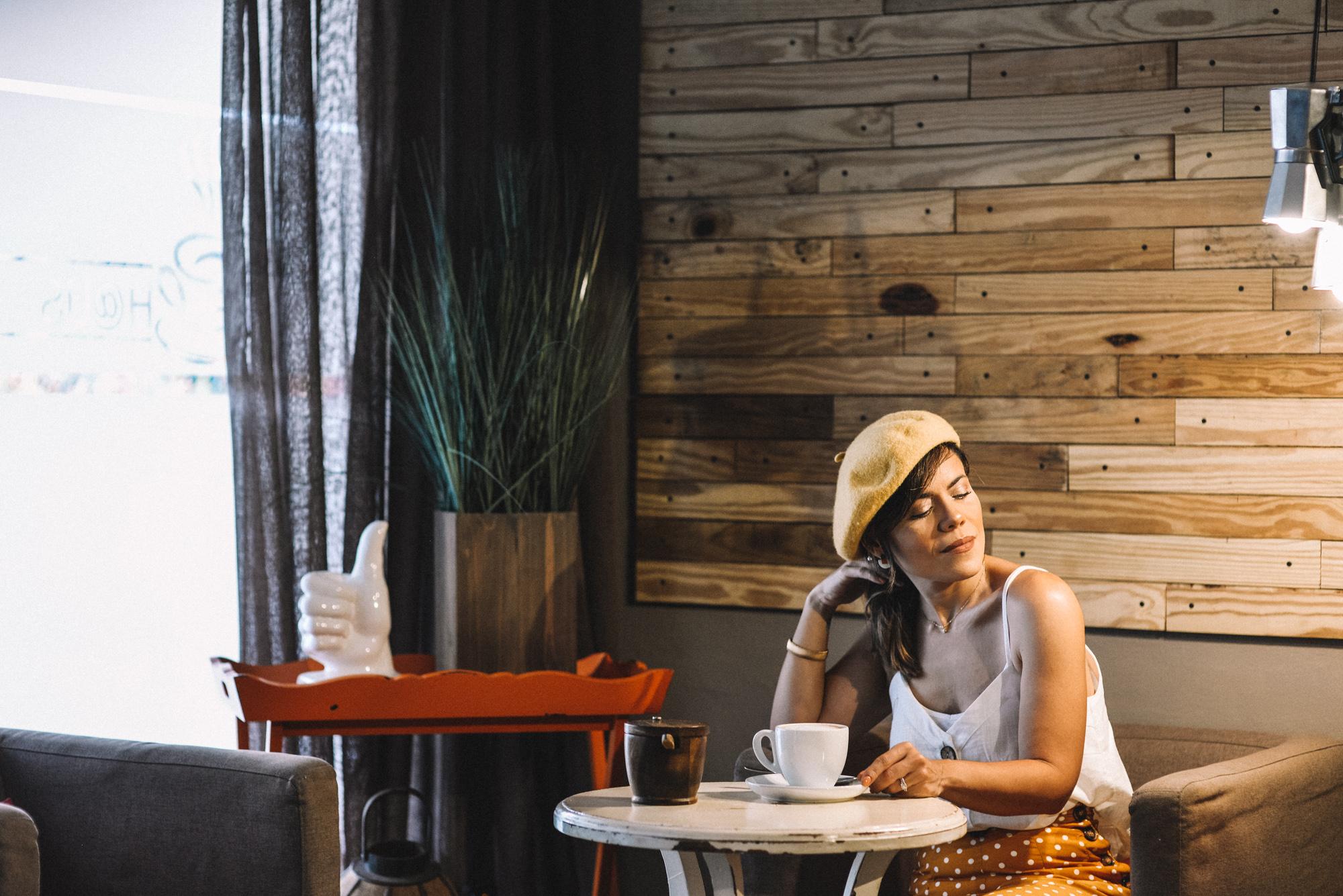 Kaffé House, Caguas, PR