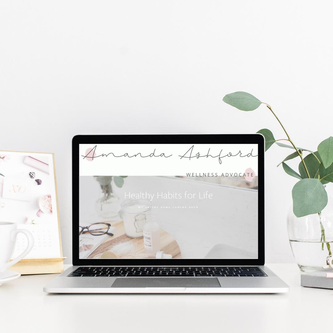 Squarespace Website Designer cambridge ontario