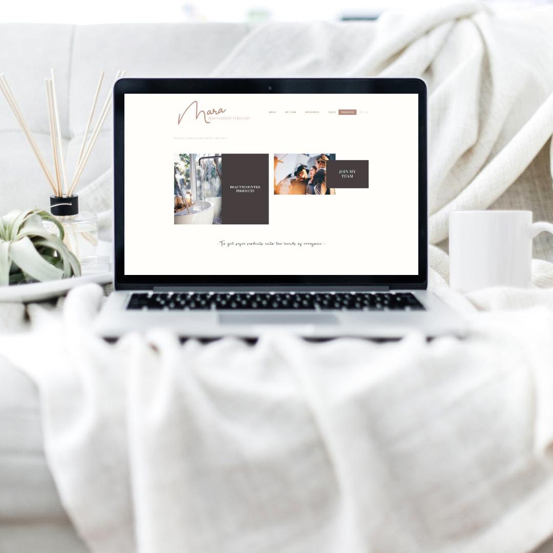 website designer cambridge ontario