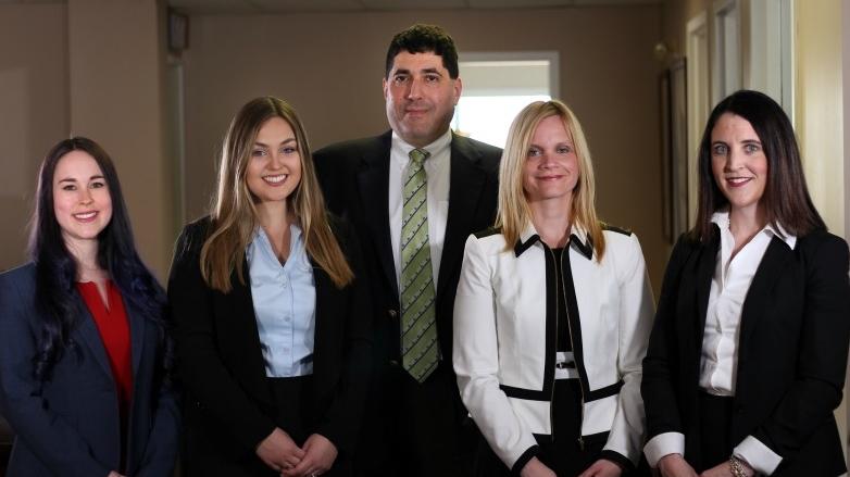 Sheldon Nathanson Law Lawyers