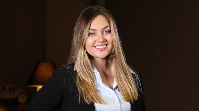 Brianna MacKinnon