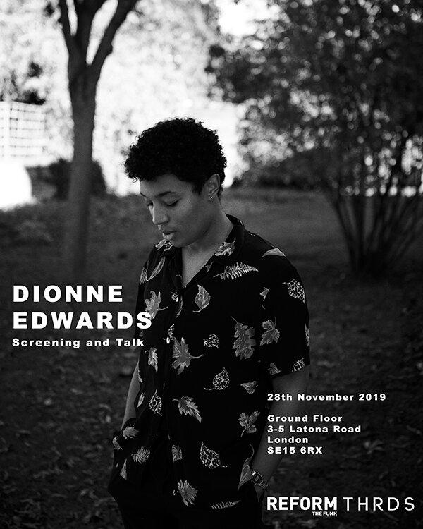 Dionne-Edwards-Screening