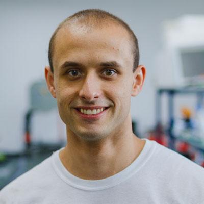 Matt Nowicki   Co-Founder & CTO