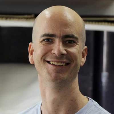 Sam Gruen   Director of Operations