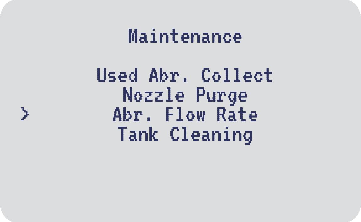 ControlPanelScreen-Maintenacne-AbrFlowRate.png