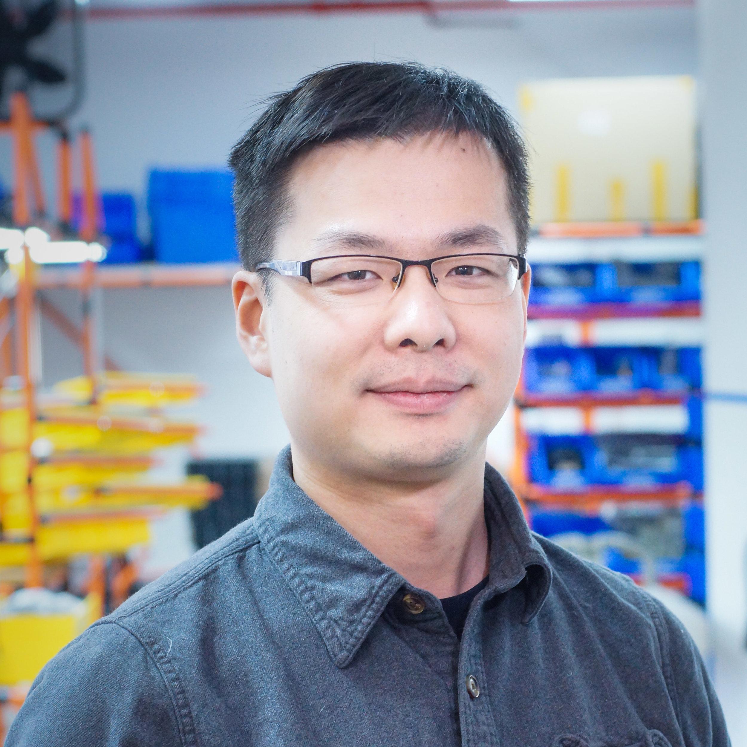Shuhuan Yu  Product Engineer
