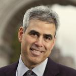 Jonathan Haidt profile image
