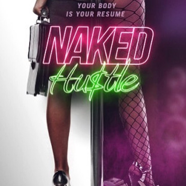 I can't wait to check this documentary out @nakedhustletheseries super impressed by all this amazing director has done #documentary #watchumc #watchumctv #nakedhustle