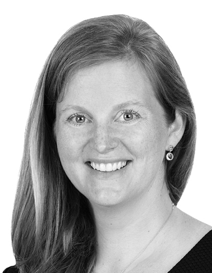 Kate Sherrard, Clifford Chance LLP