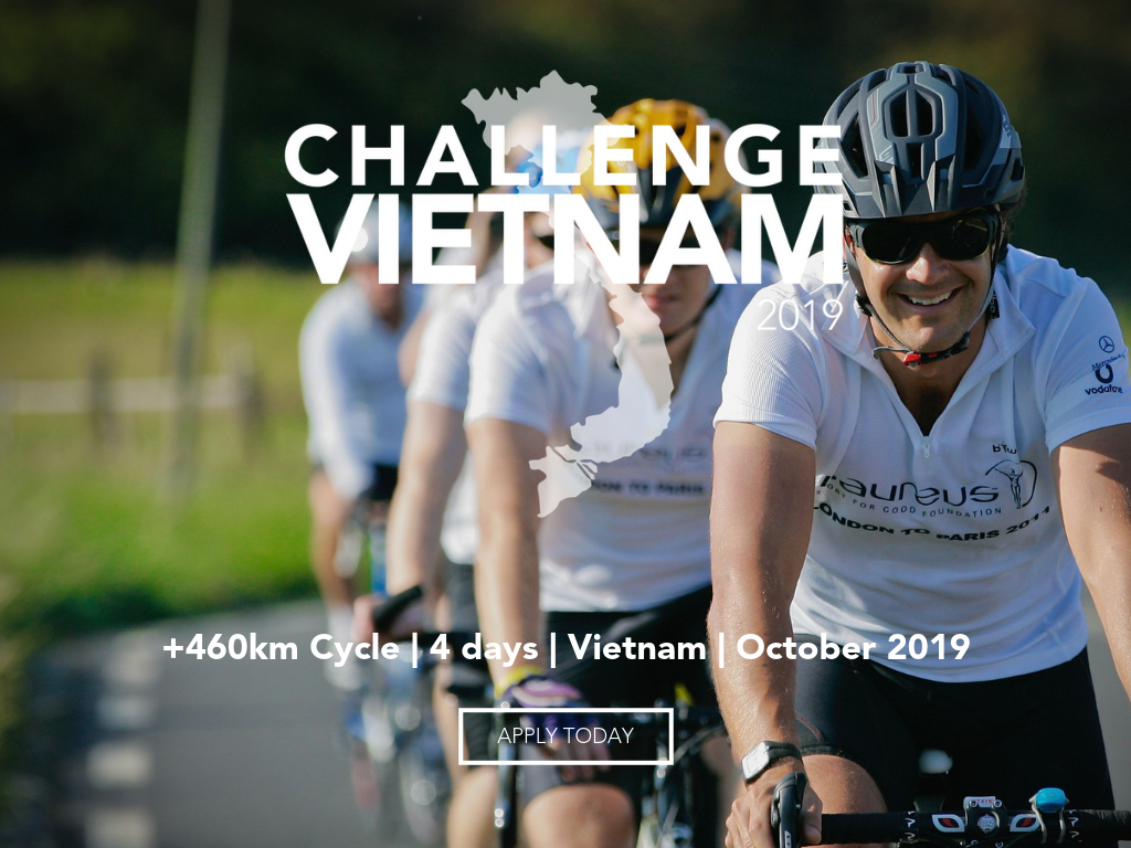 Challenge Vietnam 2019