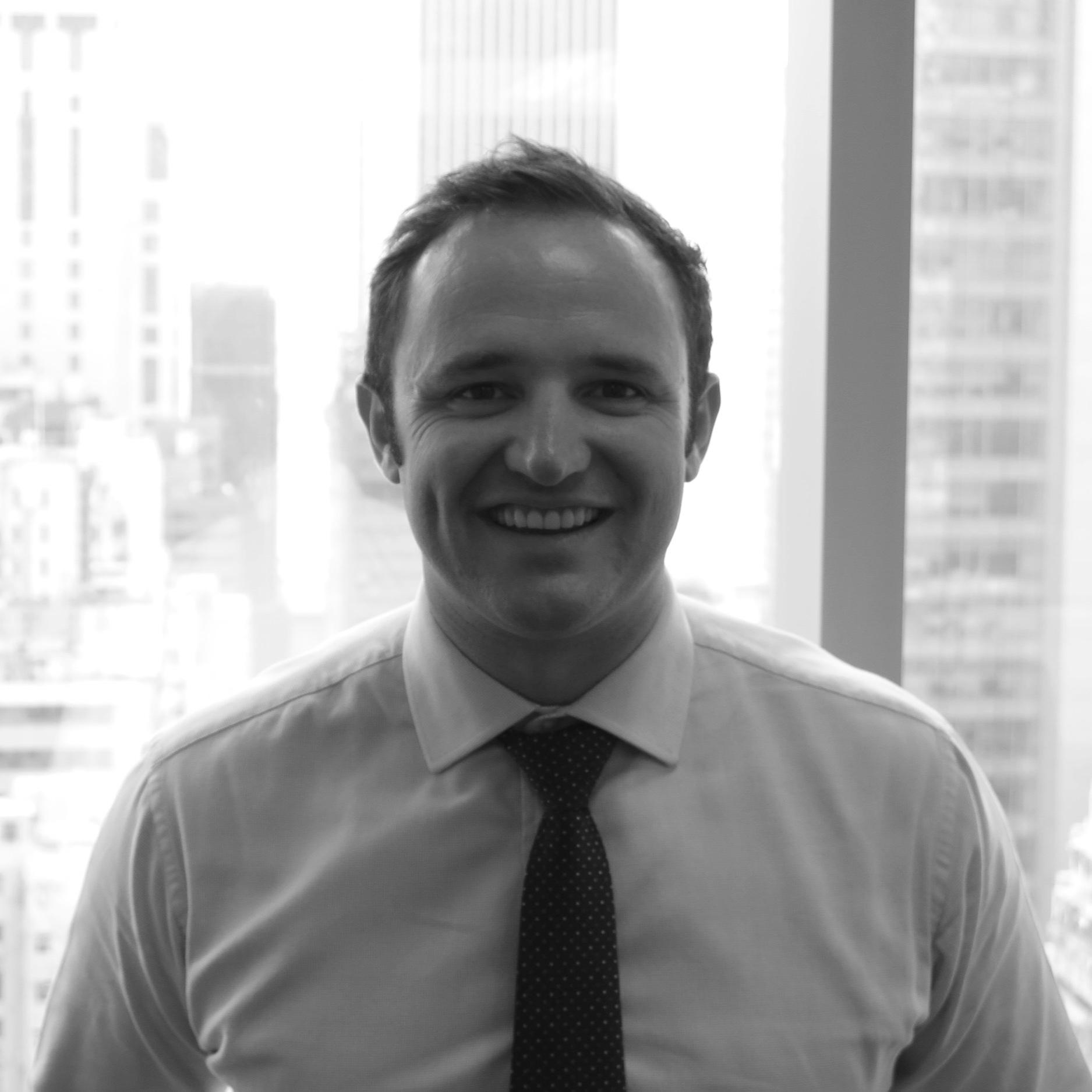 Shaun Clark, Platform Investment Partners