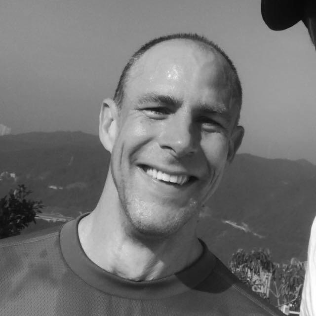 Christopher Marshall, Peak Fitness
