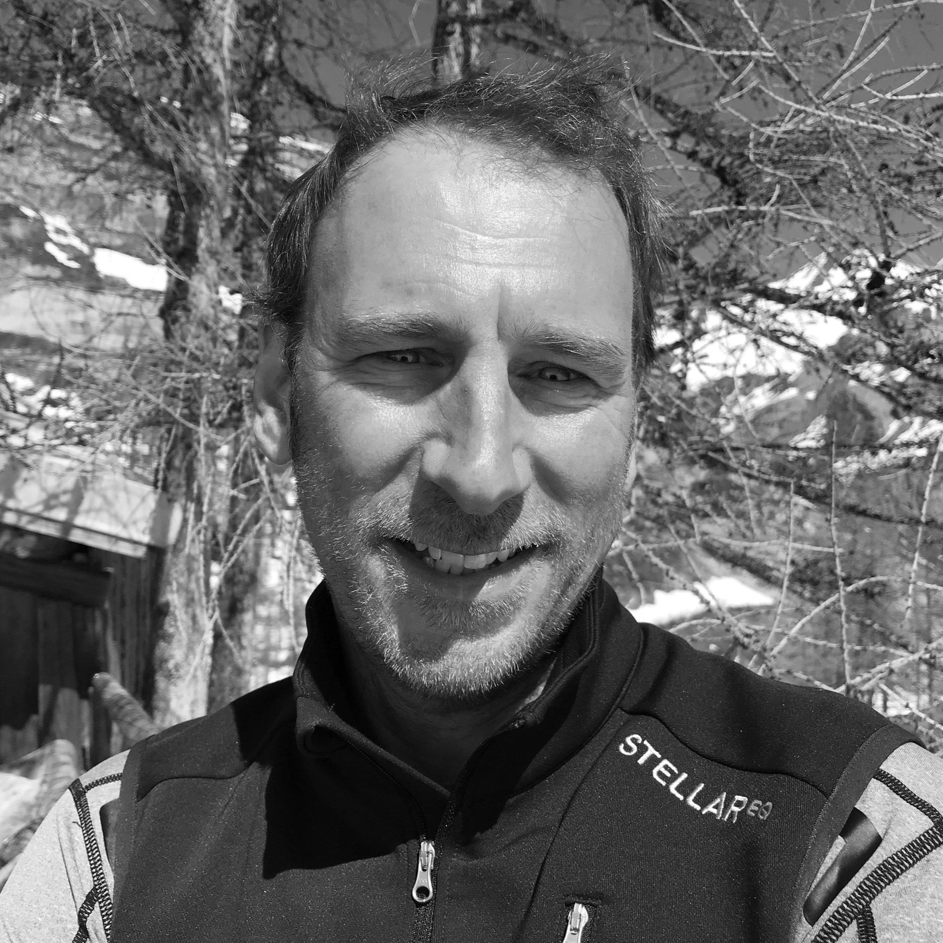 Mark Catton, Glencore