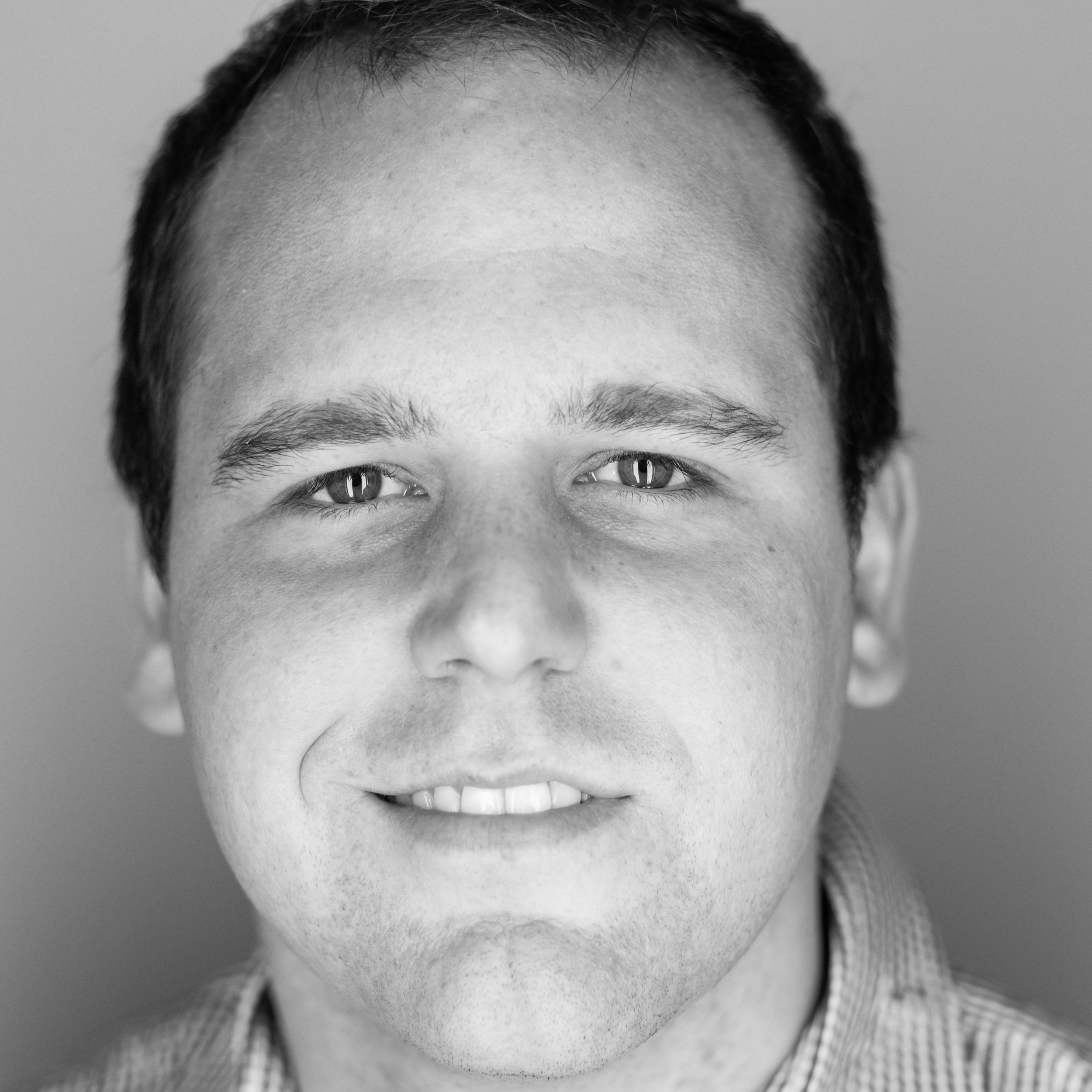 Stuart van der Veen, Paper Plane Ventures