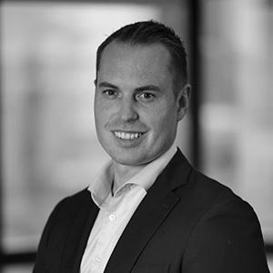 Hugo Le Roux , Rand Merchant Bank