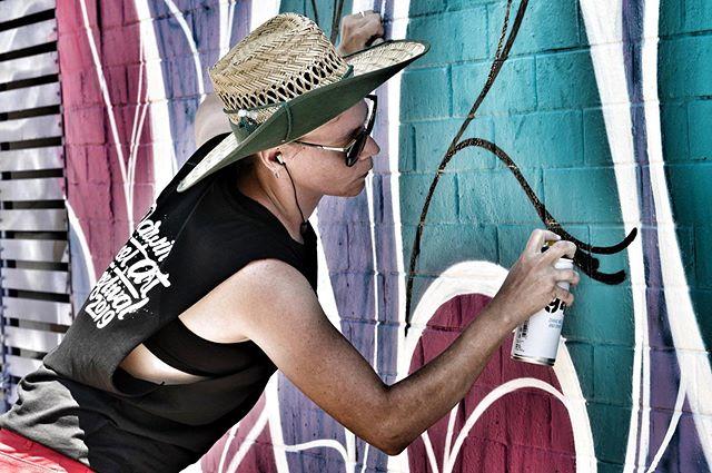 Darwin Street Art Festival... #dsaf19 #streetart #streetartiseverywhere #streetartphotography #streetphotography #leica #leicasl #leicasociety