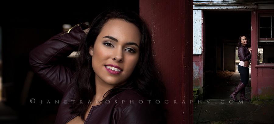 Riverview FL Senior Photography