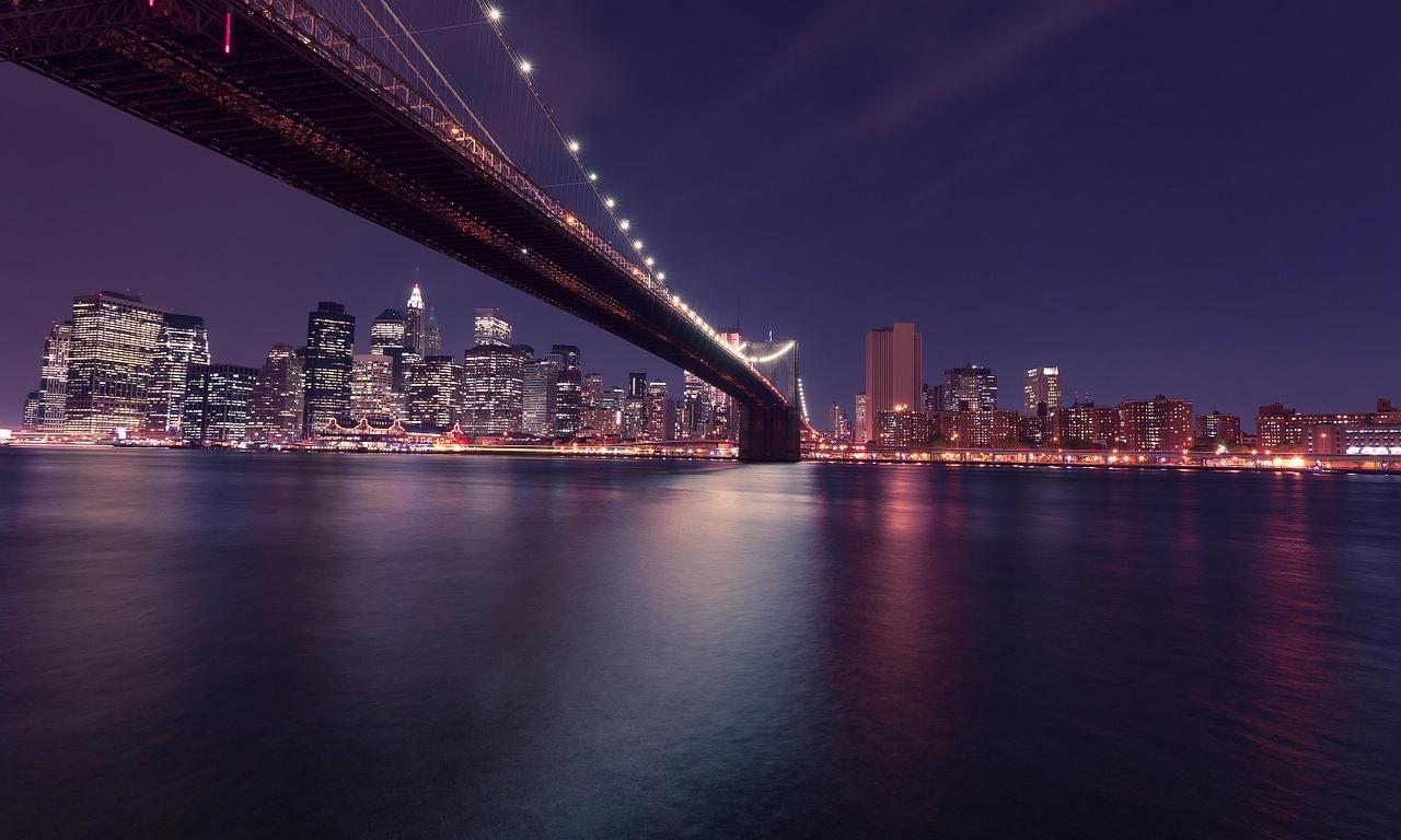 NEW YORK -