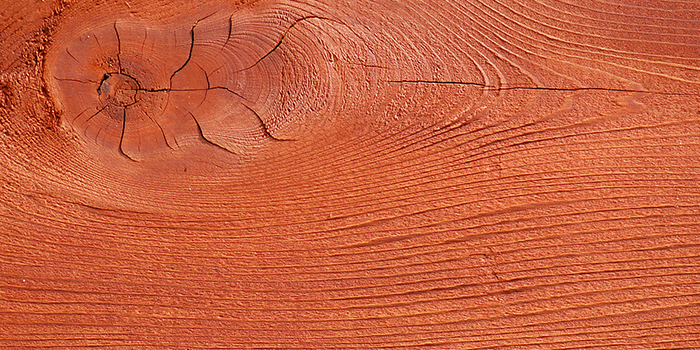 AROMATIC RED CEDAR -