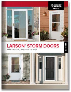 Larson Storm Doors in Peekskill, NY