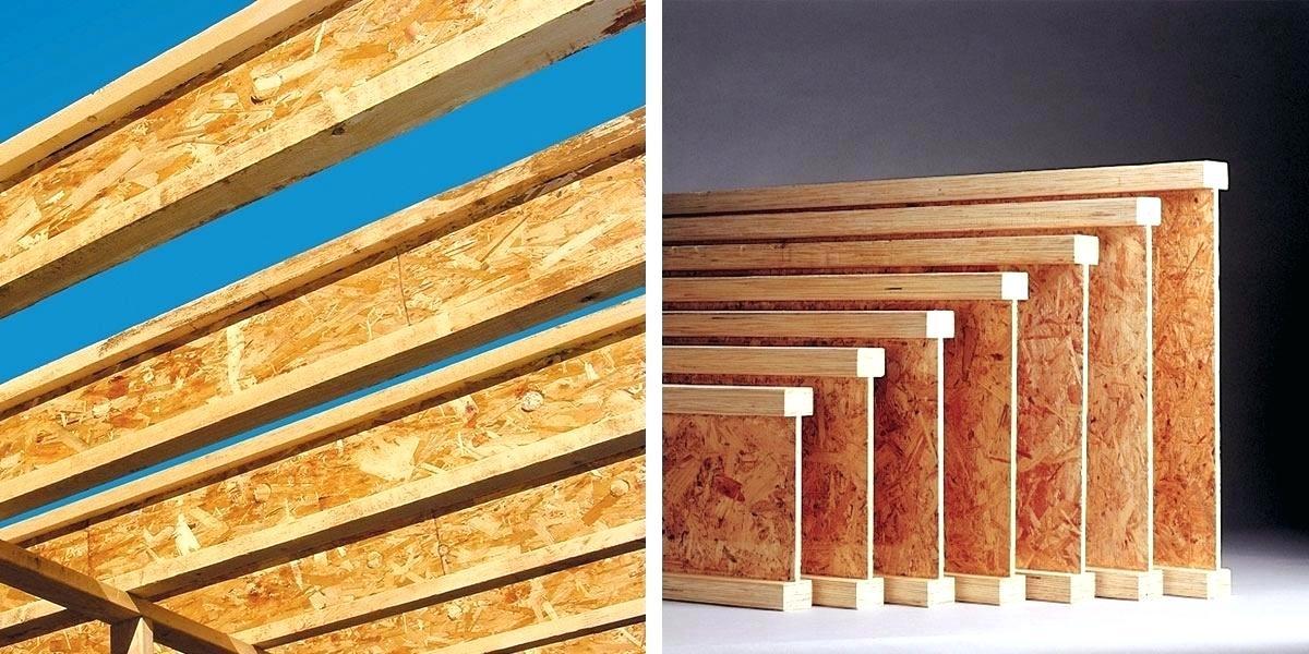 Engineered Lumber →