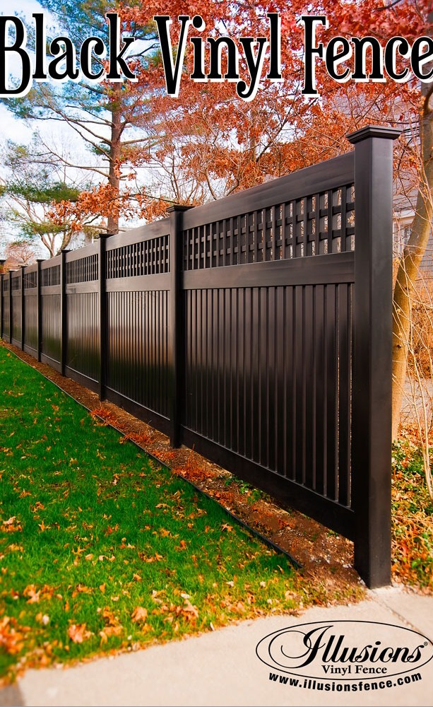 Custom-Black-PVC-Vinyl-Semi-Privacy-Fence.jpg