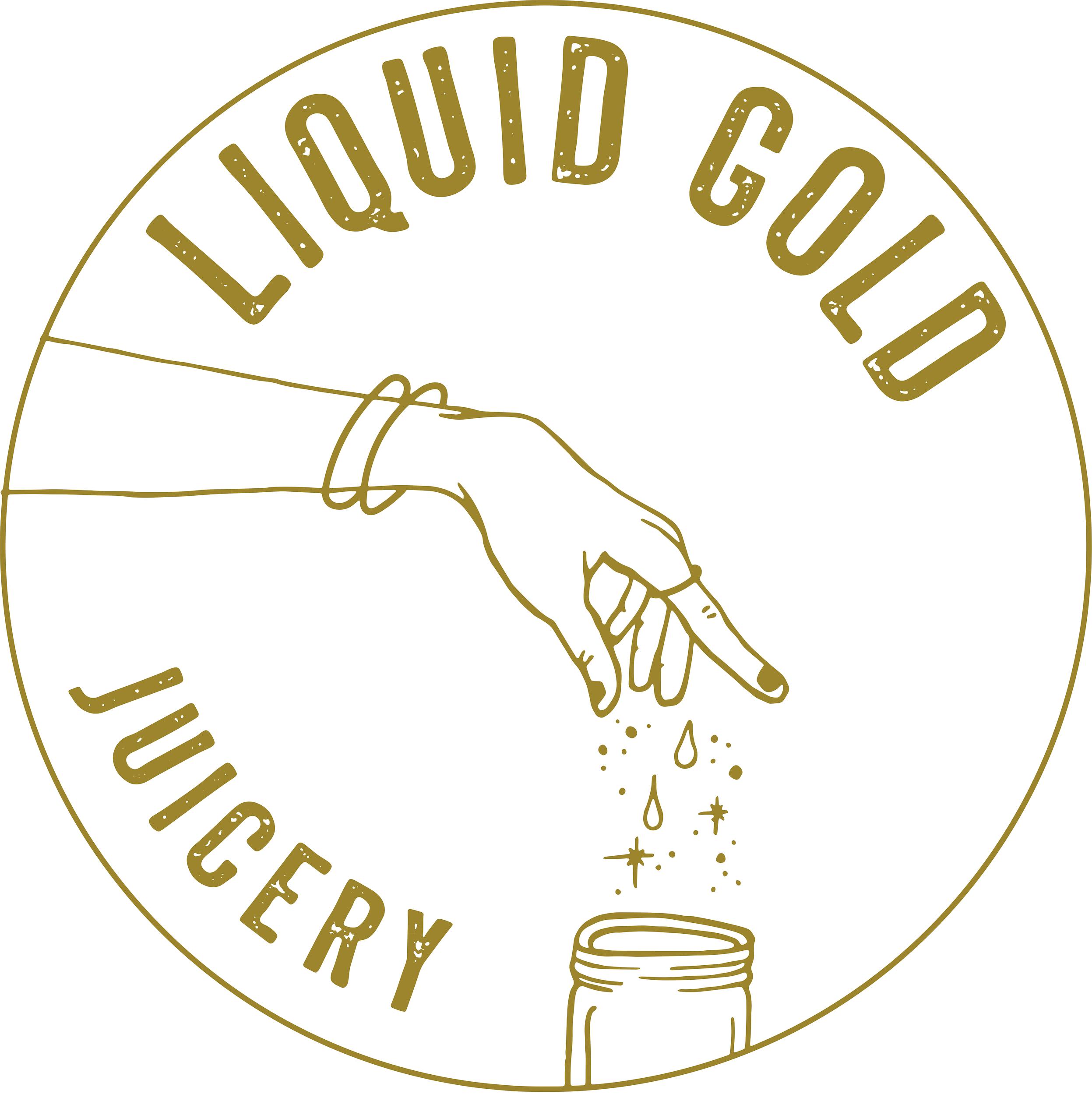 Liquid Gold Juicery