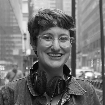 Annie Minoff    Annie Minoff  is the co-host and producer of Science Friday's narrative podcast,  Undiscovered . Before that, she was a producer for WNYC Studio's  Science Friday  and WBEZ's  Sound Opinions .
