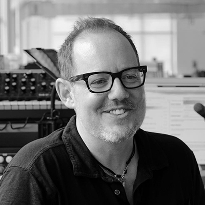 Dylan Keefe    Dylan Keefe  is the Director of Sound Design at  Radiolab , as well as the bassist and one of the founding members of the multi-platinum selling alternative rock band  Marcy Playground .