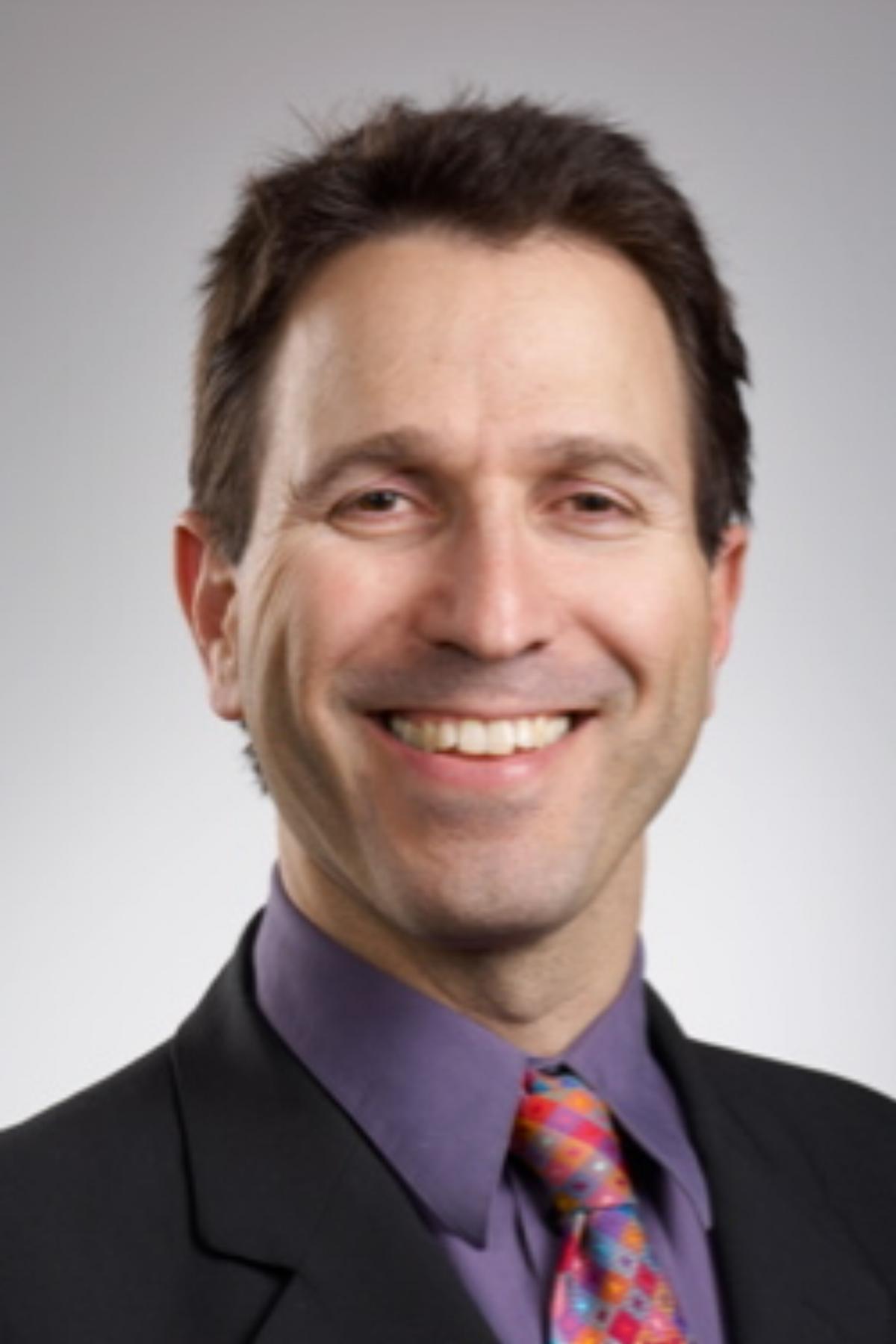 Dr. Paul Barach
