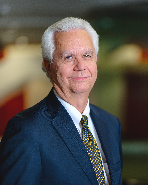 Rod Brace, Ph.D.