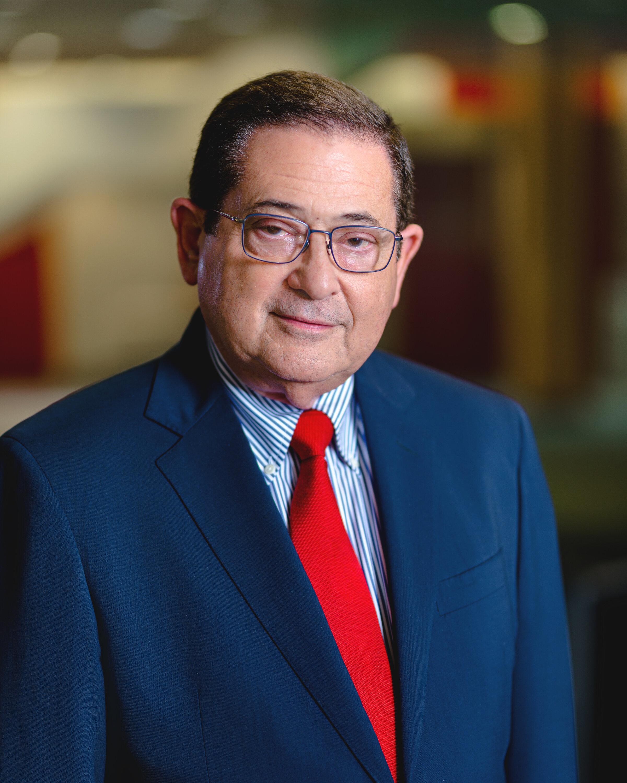 Michael Shabot, MD, FACS, FCCM, FACMI