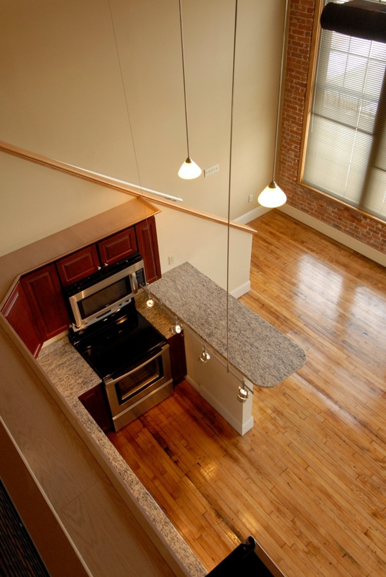 KItchen down from Loft.jpg