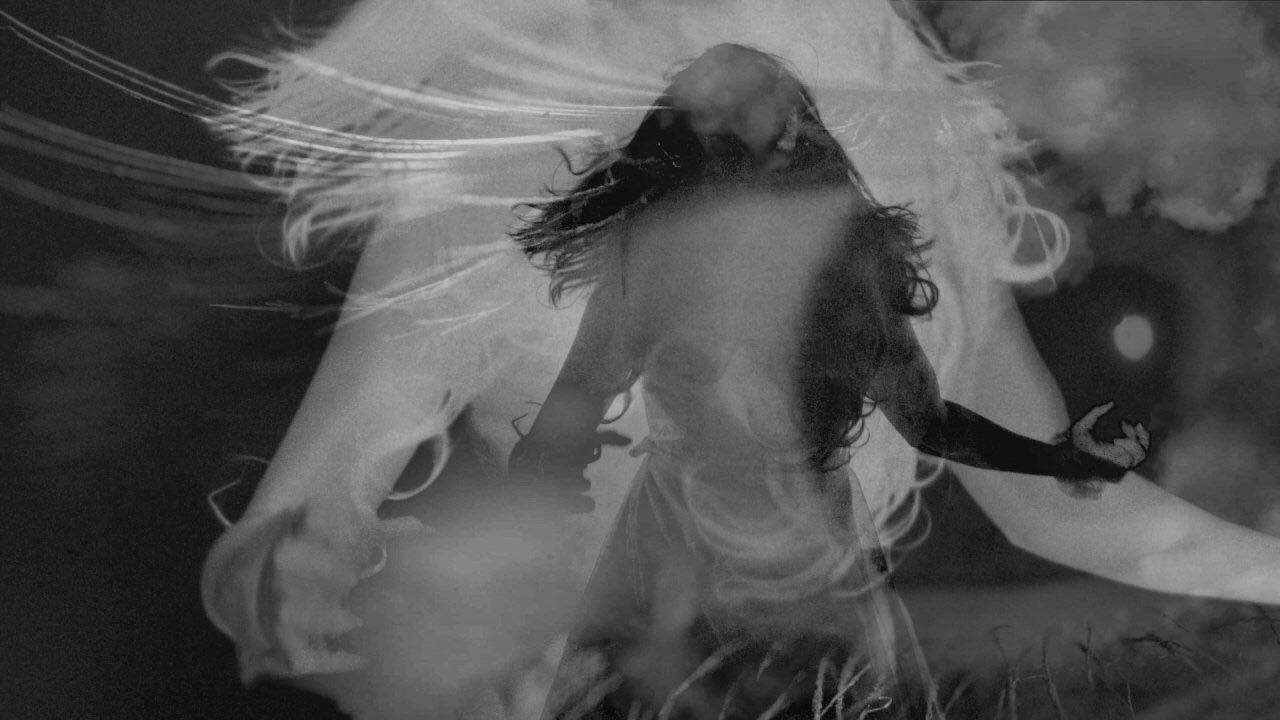 The .Wavs , Amanda Tan (Empyreal) 2018, Film Still