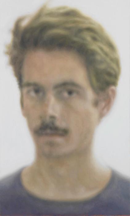 Paul , Y.Z. Kami Gagosian, 2014