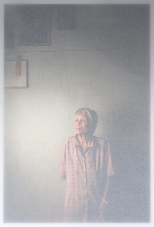 One Day We'll Understand , Sim Chi Yin UnAuthorised Medium at Framer Framed, 2018