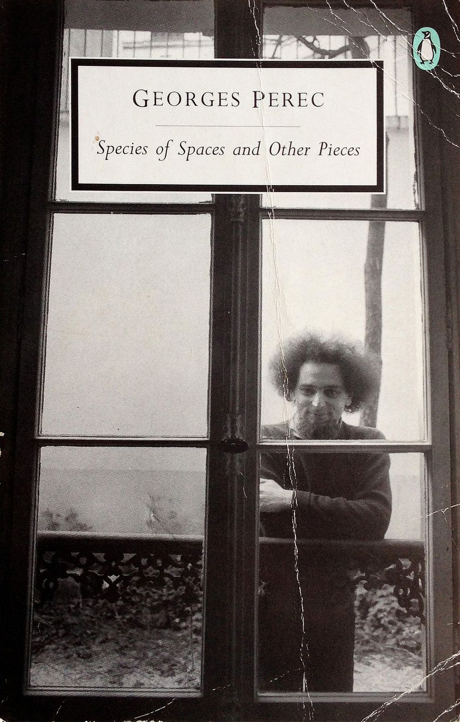 Species of Spaces and Other Pieces , Georges Perec