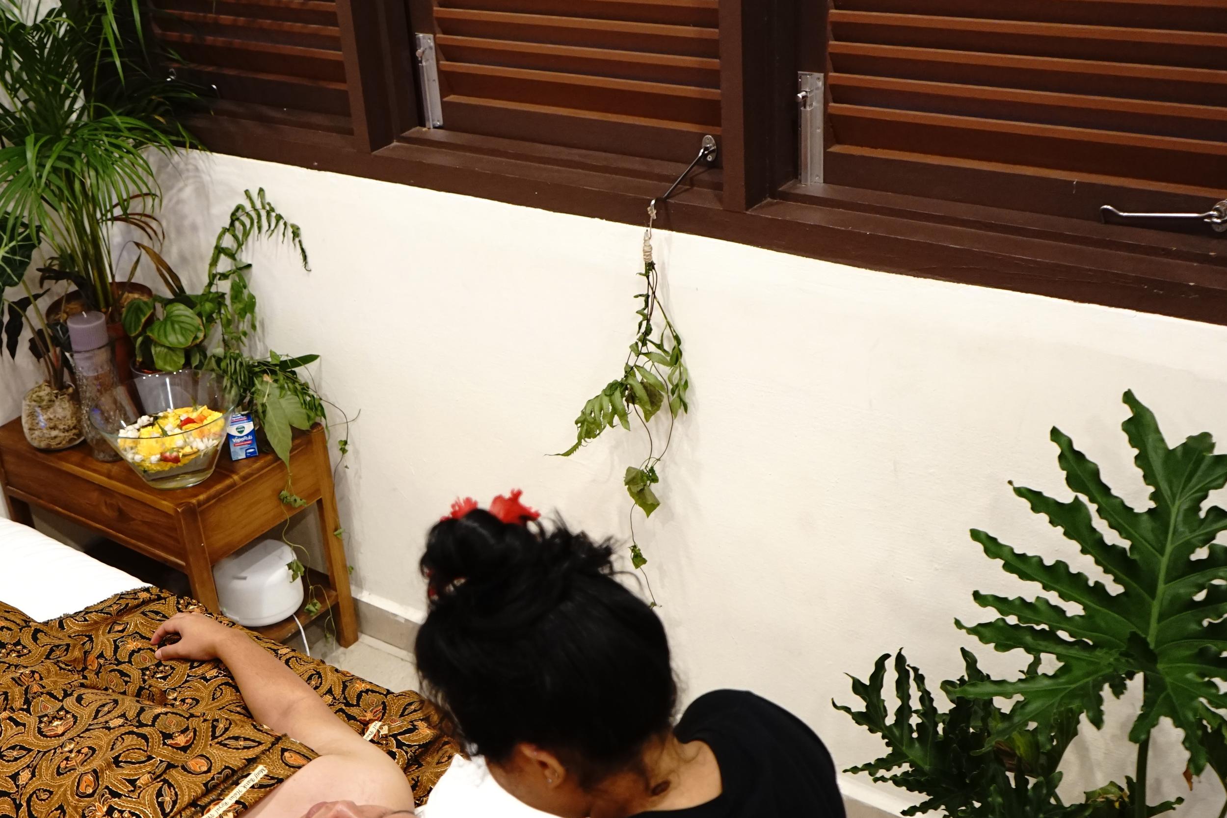 The Hibiscus: Spa & Wellness , Divaagar 2019, Installation View at A Weekend Affair