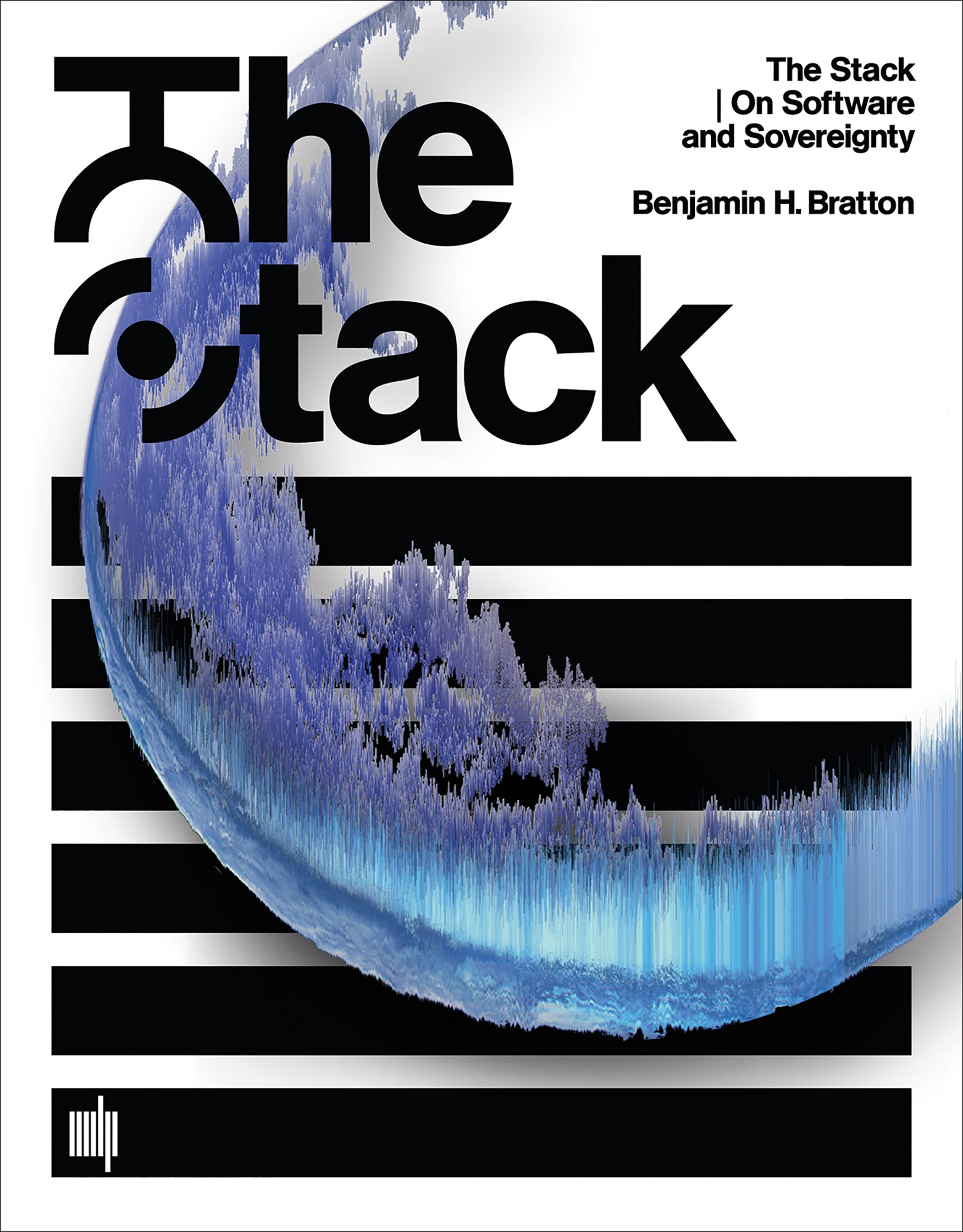 The Stack,  Benjamin H. Bratton